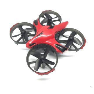 drones met optische sensors
