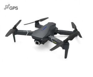 drones met GPS