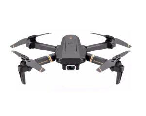 drones met camera